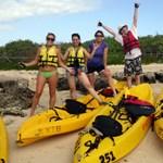 kailua kayak tour