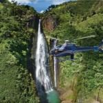 Manawaiopuna Falls (Jurassic Falls)