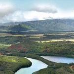 Menehune Fish Ponds