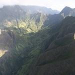 Olowalu Valley