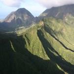 Olowalu / Iao ridge