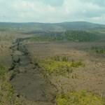 Napau Fissure