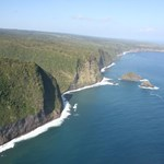 North Kohala Seacliffs